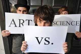 ART%20VS%20SCIENCE[1]