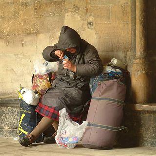 Homelessness[1]